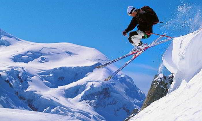 Dokąd na narty w Alpy Szwajcarskie?