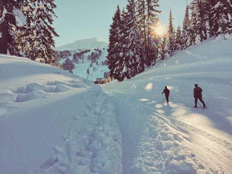 Wyjazdy na narty w Polsce vs. wyjazdy na narty za granicę