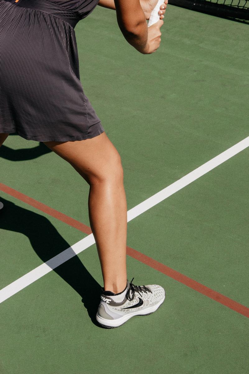 Chcesz poczuć się stylowo na treningu? Wybierz spódniczkę sportową!